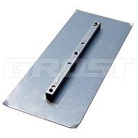 Комплект лопастей для двухроторной затирочн. маш. GROST – 150x355 мм (4шт)