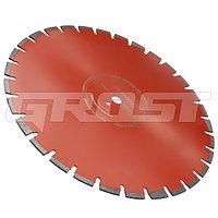 Диск для швонарезчика D500 мм (500*25,4*4.2*7) GROST Диск для швонарезчика D500 мм (500*25,4*4.2*7) GrOST