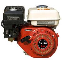 GROST Двигатель бензиновый GX 120 (Q тип)