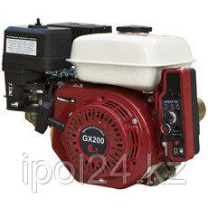 GROST Двигатель бензиновый GX 200 RE