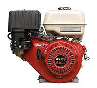 GROST Двигатель бензиновый GX 270 (V тип)