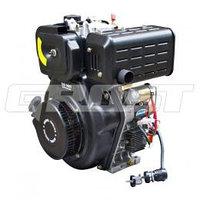 Lonchin Двигатель дизельный 186FАЕ-G3