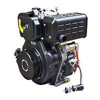 Lonchin Двигатель дизельный 186FЕ-G1
