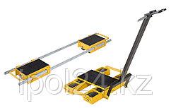 GROST Система передвижения тяжелых грузов Pfaff LX-12