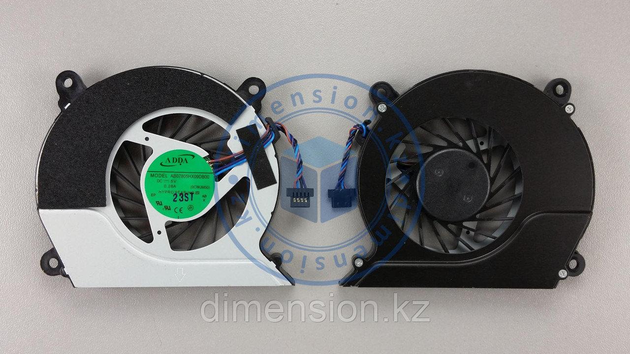 Кулер, вентилятор ACER Aspire M3-580G M3-581 M3-581G M3-581TG M360
