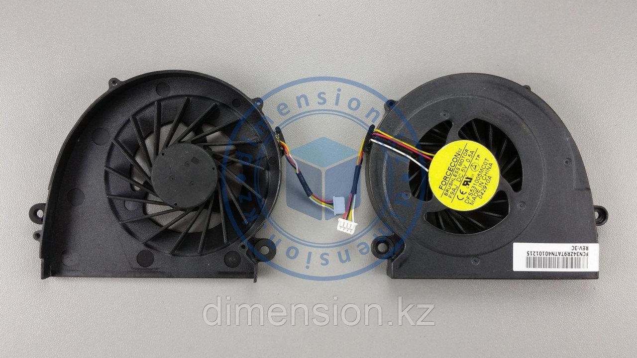 Кулер, вентилятор ACER Travelmate 8572 8572Z