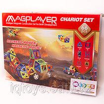 Магнитный конструктор Magplayer 66