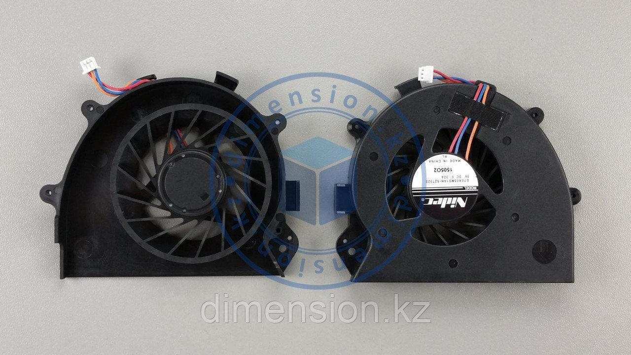 Кулер, вентилятор SONY  Vaio VPC-CA CA16 CA17 CA26 CA27 CA28