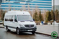 Заказать микроавтобус без посредников
