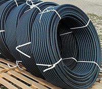 Труба полиэтиленовая 110 - 1800 мм ПНД ПЭ80 ПЭ100 ГОСТ 22689.2 -89 ГОСТ 22689.1 пластиковая для воды и газа