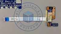 Кнопка включения P5WE0 LS-6902P LS-6905P ACER Aspire 5750G