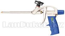 Пистолет для монтажной пены усиленный корпус СИБРТЕХ 88671 (002)