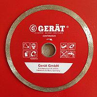 """Сплошные диски """"GERAT""""  105 мм Extra 5мм , посадочное 20-16"""