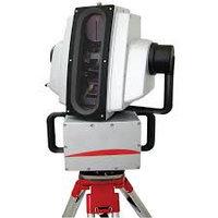 Лазерные сканеры