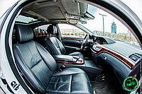Аренда Mercedes 221