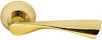 Дверная ручка Rucetti RAP 1 PG (цвет: золото)