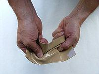 Плотный защитный слой полимочевины, фото 1