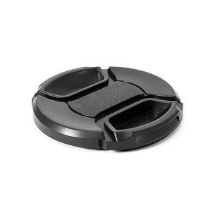 Крышка для объектива Deluxe DLCA-CAP 58 mm, фото 2