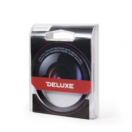 Фильтр для объектива Deluxe DLCA-UV 62 mm Ультрафиолетовый, фото 2