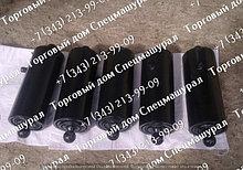 Гидроцилиндры телескопические для КАМАЗ, ЗИЛ, ГАЗ, тракторных тележек