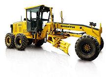 Запчасти для автогрейдеров Shantui