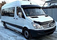 Заказ и аренда микроавтобуса класса люкс 18 мест