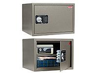 Сейф для дома и офиса Aiko ТМ-25 EL 250*340*280 мм