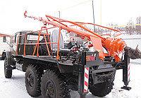 Запчасти для бурильной машины БКМ-313
