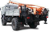 Запчасти для бурильных машины БКМ-516
