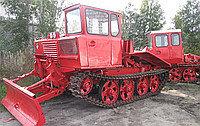 Запчасти для тракторов ТДТ-55