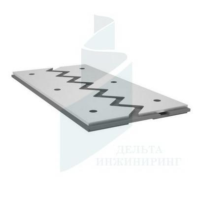 Деформационный шов ДВС-11/065 (В=280)