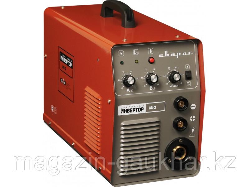 Сварочный аппарат постоянного тока (полуавтомат) MIG-250