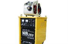 Сварочный аппарат (полуавтомат) NBC-350