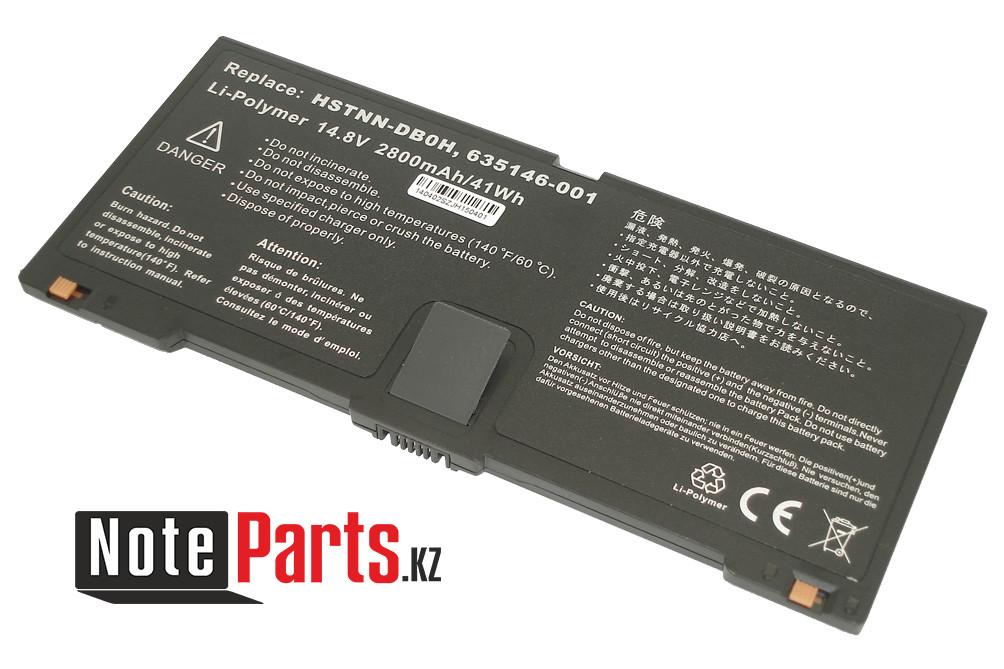 Аккумулятор для ноутбука HP (HSTNN-DB0H) ProBook 5330m