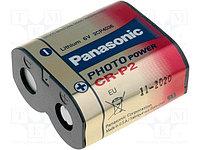 Батарейка для писсуара (биде), рукомойника CR-P2
