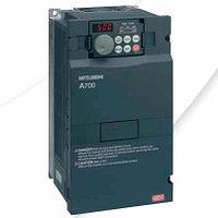 Преобразователь частоты FR-A740-01800-EC