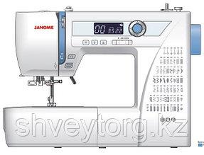 Компьютеризированная швейная машина Janome 809 F