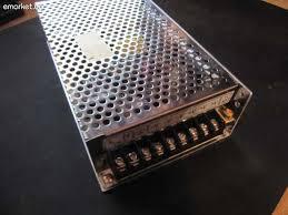 Импульсный блок питания 12 Вольт 20 Ампер
