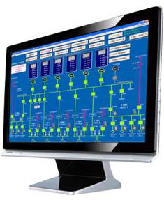 Создание программного обеспечения SCADA