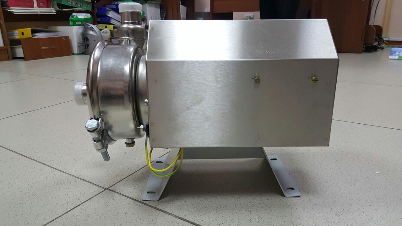 Моноблочный консольный электронасос КМ 32-32-100