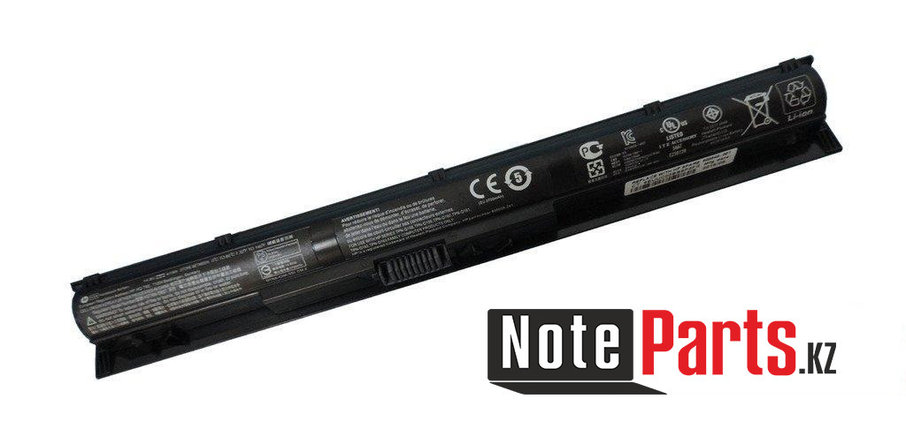 Аккумулятор для ноутбука HP (HSTNN-DB6T) Pavilion 14-ab, 15-ab, фото 2