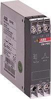 1SVR550871R9500 Реле контроля напряжения ABB CM-PVE (контроль 3 фаз) 320-460В AC