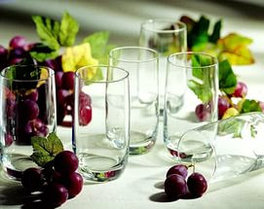 Набор стаканов Luminarc French Brasserie 6 штук