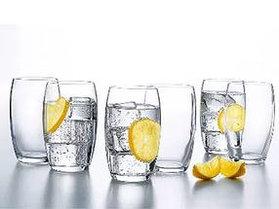 Набор стаканов Luminarc Versailles 6 штук