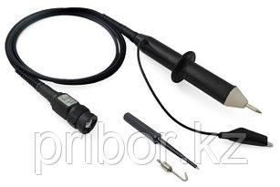 P5100 Щуп для осциллографа 10 МГц с делителем 1:100 4кВольт