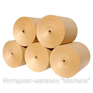 Пергамент пищевой для упаковки масла и маргарина жиростойкий