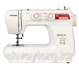Бытовая швейная машина Janome Cherry 12