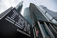 Падающие продажи серверного оборудования привели к снижению выручки IBM