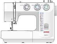 Электромеханическая бытовая швейная машина Janome Q 19