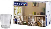 Набор стаканов Luminarc Monaco 6 штук